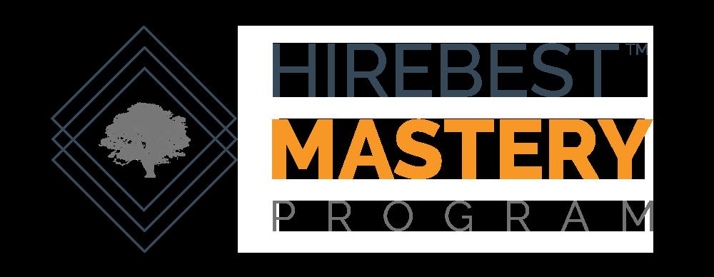 HireBest Mastery Program